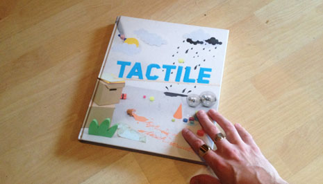 tactile
