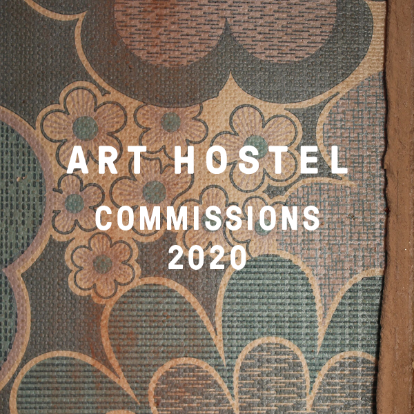 Art Hostel Commissions</a>