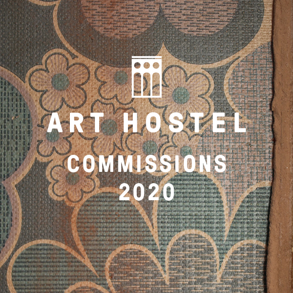 Art Hostel - Artists Commissions Open Call