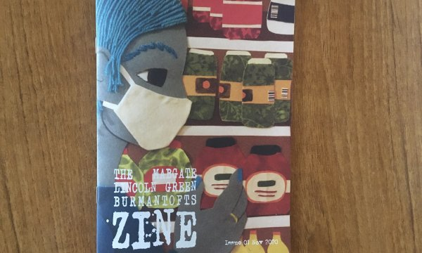 The Mabgate, Burmantofts and Lincoln Green Zine