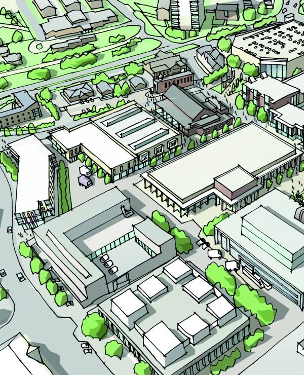 doncaster_civic_and_business_district_artists_impression