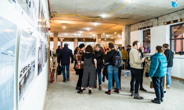 North arts consortium examines the potential of the Future High Street's fund and beyond