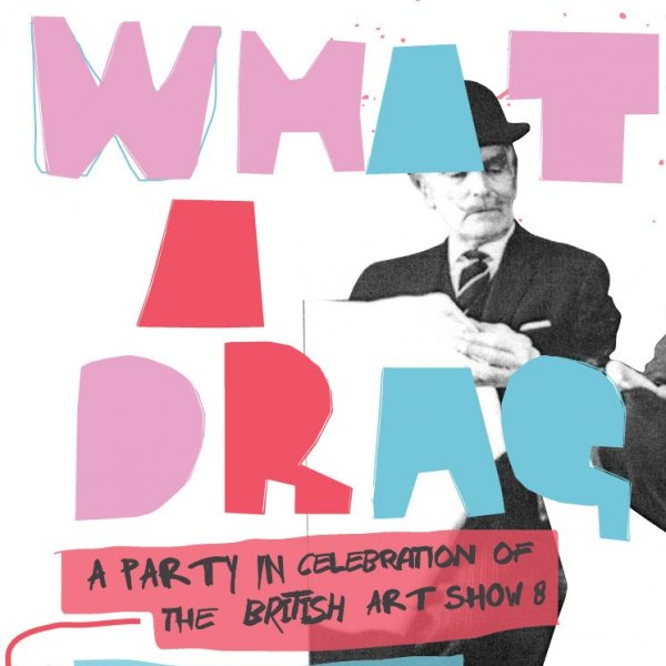 Past Show: What A Drag @ Live Art Bistro, 2015