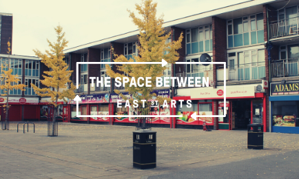 Introducing The Space Between