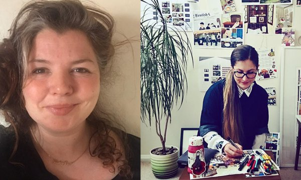 Telling the Untold Stories: an interview with Kremena Dimitrova and Rosie Todd